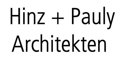 Hinz + Pauly Architekten